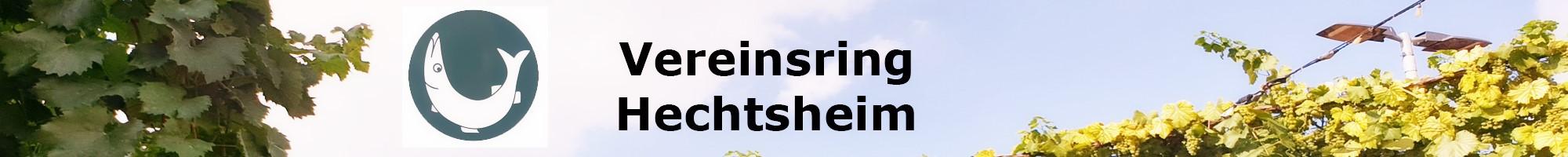 Vereinsring Hechtsheim